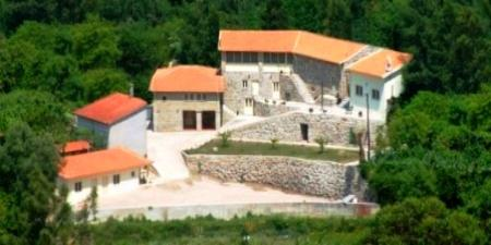 Turismo rural porto e norte - Casas de campo restauradas ...